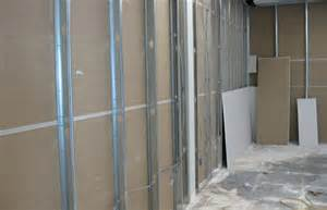 With Metal Studs David S Drywall Image Gallery