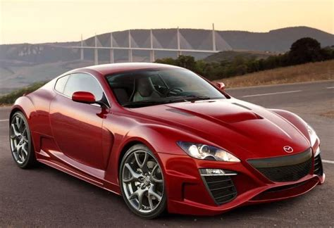 2019 Mazda Rx7s by 2020 Mazda Rx7s Specs Release Date Review And