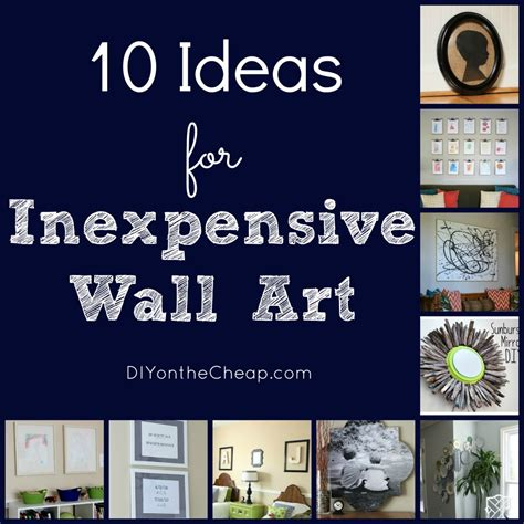 inexpensive wall art inexpensive wall art 1 wall decal