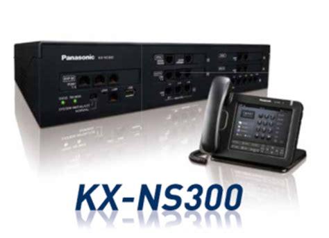 Panasonic Ip Pabx Kx Ns300 pabx panasonic ราคาส ง pabx panasonic thai