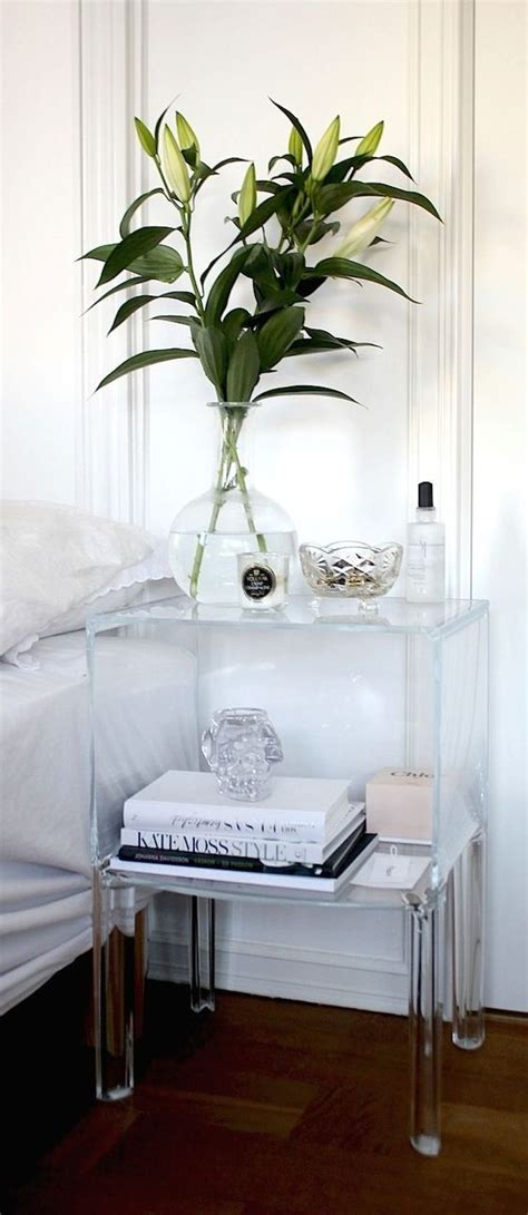 acrylic bedroom furniture 33 lucite and acrylic furniture ideas for modern spaces digsdigs
