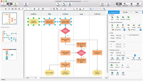 cross functional flowchart template powerpoint create a flowchart in powerpoint org chart power point