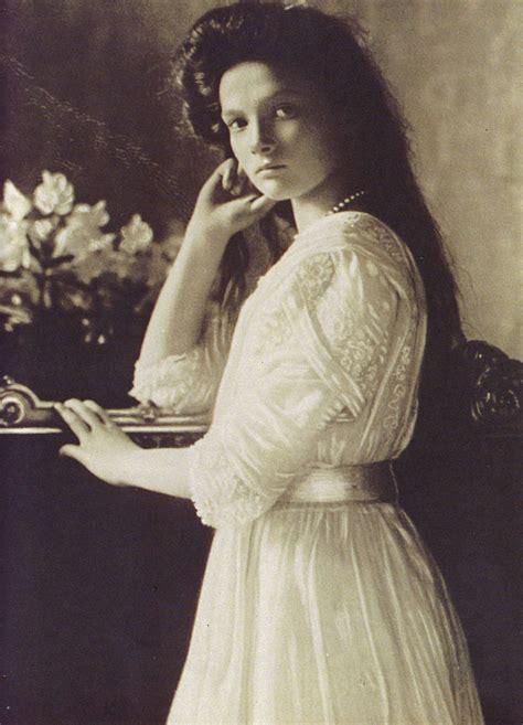 Mukena Morinna Ij file grand duchess tatiana nikolaevna 1910 jpg wikimedia