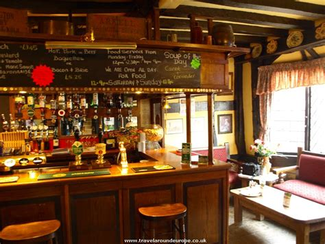 home pub decor the tudor house inn warwick review