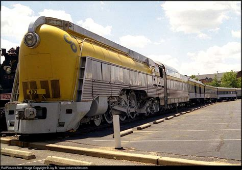 trains in america early american streamlined trains during the golden age