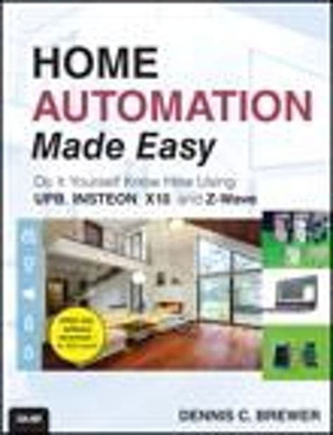 bol home automation made easy ebook adobe epub