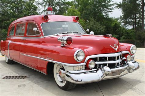 cadillac ambulance ambulance 1959 cadillac for sale autos post