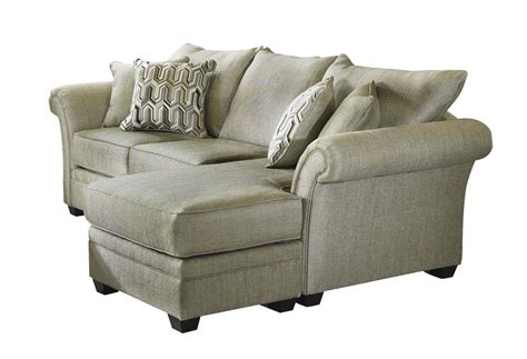 Serta Fabric Sectional Ac51 Fabric Sectional Sofas