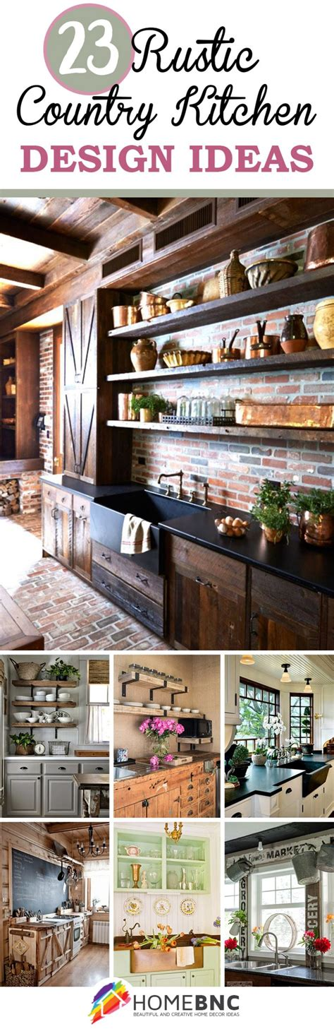 country homes and interiors recipes rustic country home decor 23 best rustic country kitchen