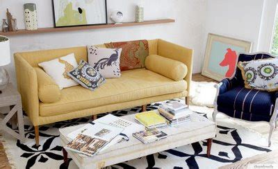 anthropologie sofa craigslist anthropologie furniture vs craigslist little green notebook
