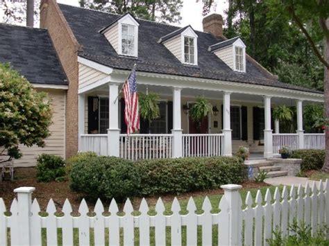 william e poole designs battery creek cottage