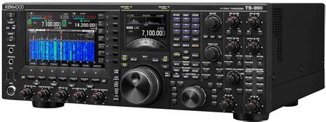 Kaos Kenwood kenwood ts 990s ercomer radio i radiokomunikacja