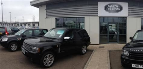 mill volvo scotswood road northeastern land rover 4x4 specialists in shields
