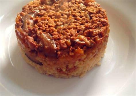 membuat nasi tim dari nasi matang nasi tim ayam jamur warisan berharga dari mami recipe