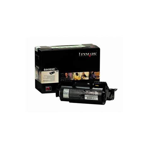 Toner Sk 11 lexmark 64416xe origin 225 lny toner za 487 11
