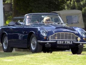 Prince Charles Aston Martin by How Wine And Cheese Powers Charles Aston Uk News