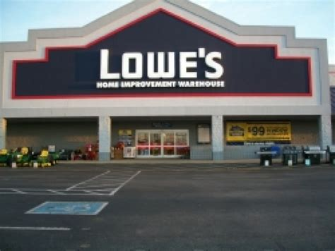 lowe s home improvement 671 vann drive jackson tn