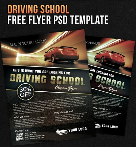 psd flyer templates 122 free psd flyer templates to make use of offline