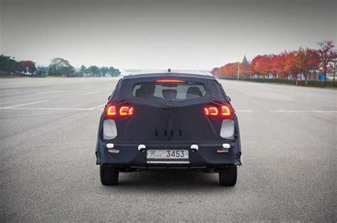 Kia Maker Kia Niro Hybrid Makes Its European Debut At Geneva Autocar