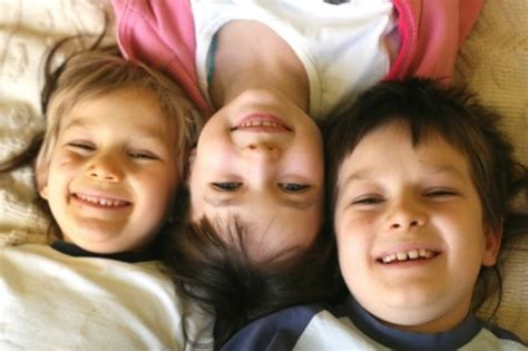 For Siblings - the middle child