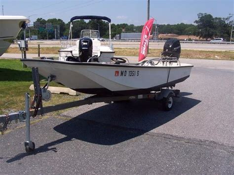 whaler boats for sale in maryland boston whaler 13 boats for sale in maryland