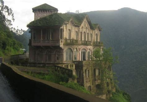 Haunted Houses Near Location Photos Some Of The World S Most Beautiful Locations That