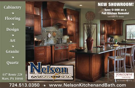kitchen ads ads nelson kitchen bath mars pa pittsburgh