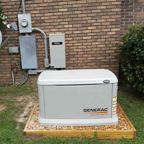 generac guardian 6244 standby air cooled generators