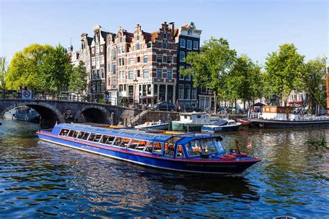 free boats amsterdam a canal cruise is still the best way to explore amsterdam