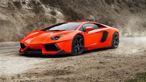 Cars Lamborghini Vorsteiner Tuning For Lamborghini Aventador Wallpaper Hd