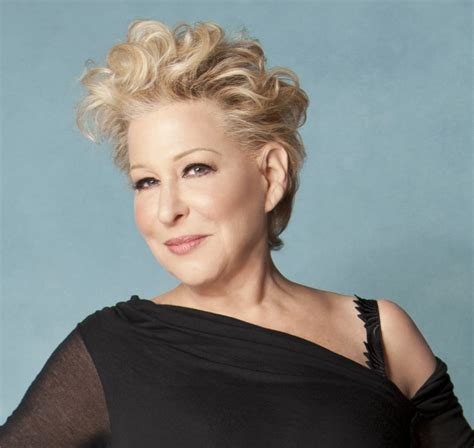 Wind Meets Water Listen As Bette Midler Covers Tlc S