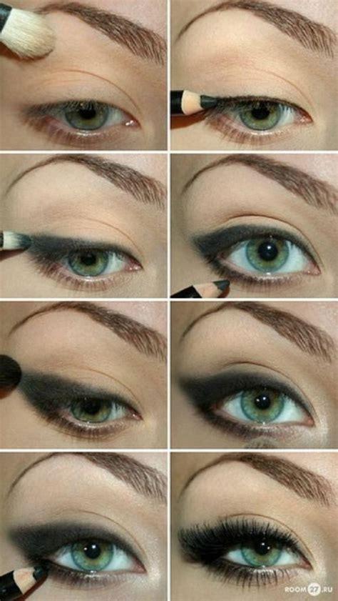 7 Best Make Up Tutorials by 12 Best Makeup Tutorials For Green