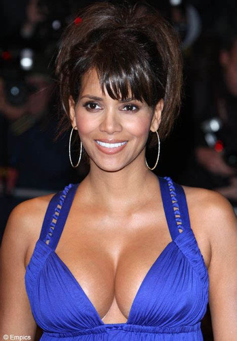 Revealed The Picture That Sparked Halle Berrys Anti Semitic Controversy revealed the picture that sparked halle berry s anti
