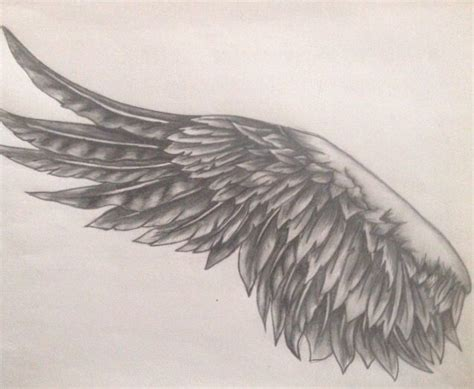 best 25 wing tattoos ideas on pinterest angel wing