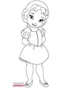 princesses printable coloring pages disney coloring book