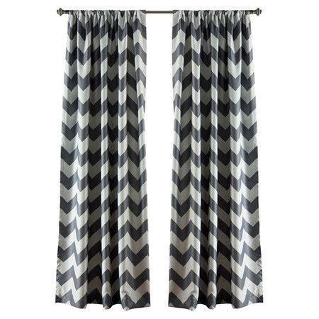 Bold Patterned Curtains Add A Bold Pop Of Pattern To Your Living Room Or Master Suite With This Stylish Curtain Panel