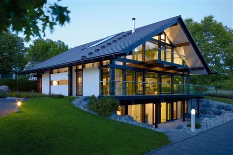 huf haus  heard   german houses  grand