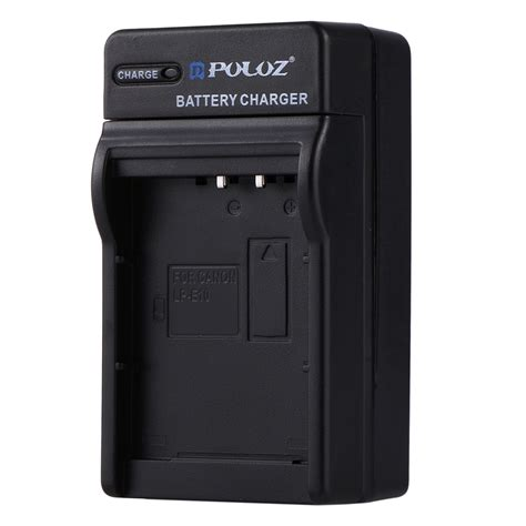 Canon Battery Lp E12 puluz 2 in 1 digital battery car charger for canon