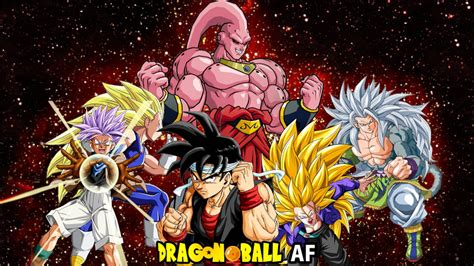 imagenes sorprendentes de dragon ball af las im 225 genes de dragon ball af im 225 genes dragon ball z