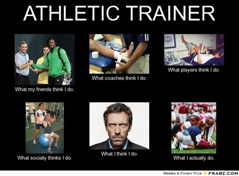 Trainer Meme - 1000 images about athletic training on pinterest