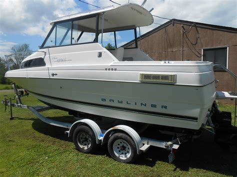 bayliner ciera express hardtop 1997 for sale for 6 000