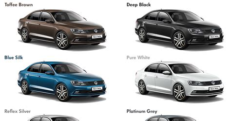 volkswagen ameo colours volkwagen jetta 2015 colours automobile planet