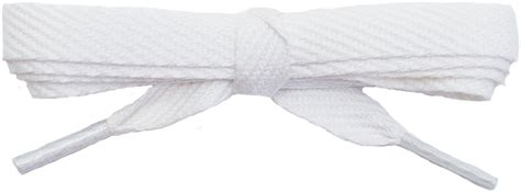 cotton flat 3 8 inch shoelaces offered by shoelacesexpress