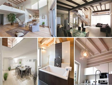 interni legno finiture interne ed esterne di una casa in legno