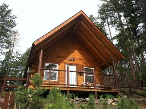 Keystone South Dakota Cabins by 1 Bedroom 1 Bathroom With A Loft Bedroom Picture Of Rustic Ridge Guest Cabins Keystone