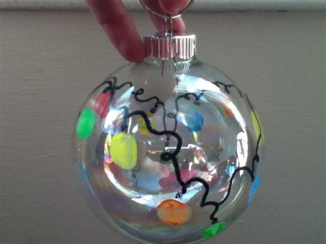 14 best photos of preschool christmas ornaments to make