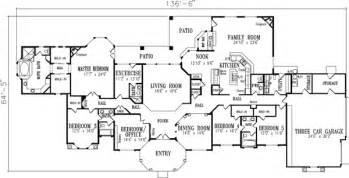 U Shaped House Plans Single Level | Bolukuk.us