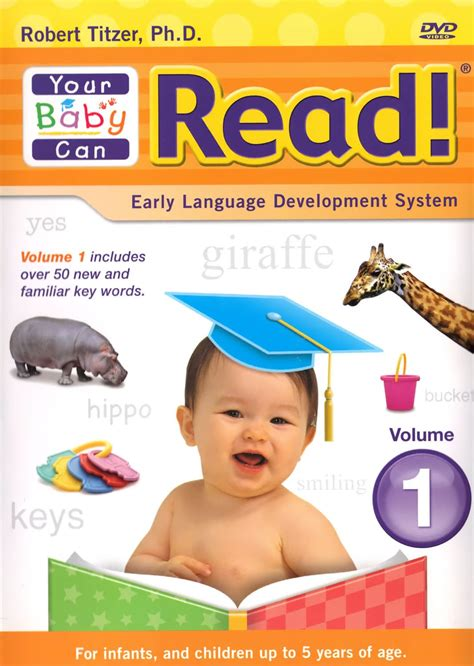 my reasing your baby can read vol 1 2004