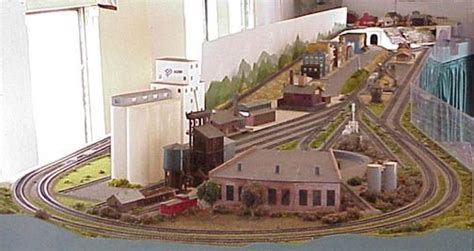 ho layout video ho scale model train layouts ho layout travel pinterest
