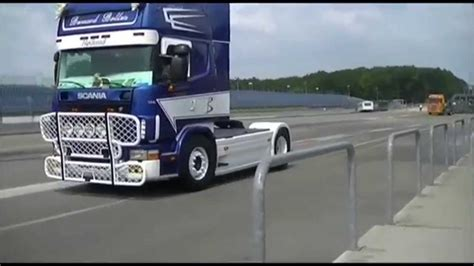 The Power Of Tawakal 144 bernard bollen scania 144 530